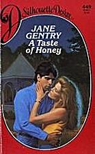 A Taste of Honey by Jane Gentry