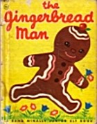 The Gingerbread Man [A Rand McNally Junior…