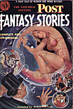 The Saturday Evening Post Fantasy Stories by…