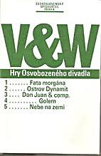 Hry ... by Jiří Voskovec