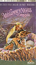 A Midsummer Night's Dream [1935 film] by Max…