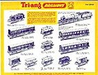 Tri-ang Railways TT gauge first edition…