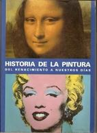 Historia de la pintura by Peter Delius