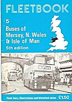 Buses of Mersey, North Wales and the Isle of…
