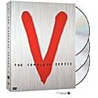 V: The Complete Series by Kevin Hooks