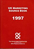 UK Marketing Source Book 1997