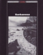 Barbarossa (Third Reich) by Time-Life Books