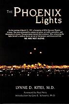 The Phoenix Lights by Lynne D. Kitei