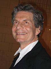Author photo. Mariusz Kubik http://www.mariuszkubik.pl/
