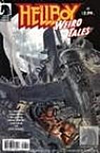 Hellboy Weird Tales #8