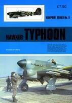 Hawker Typhoon Warpaint Series No. 05 by…