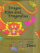 Dragon Kites and Dragonflies: A Collection…