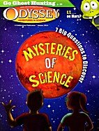 Mysteries of science by Odyssey magazine