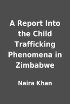 A Report Into the Child Trafficking…