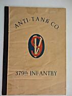 Anti-Tank Co., 379th Infantry.