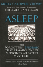 Asleep: The Forgotten Epidemic that Remains…