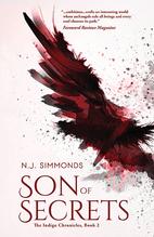 Son of Secrets by Simmonds J., N.