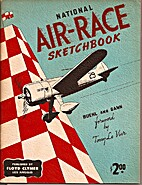 THE NATIONAL AIR-RACE SKETCHBOOK 1930 to…