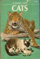 Cats by George S. Fichter