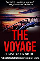 The Voyage by Christopher Nicole