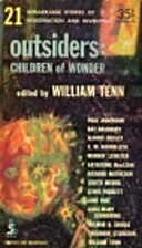 Children of Wonder by William Tenn
