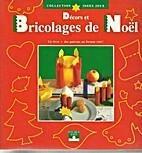 Décors et bricolages de Noël by…