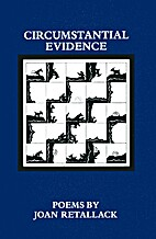 Circumstantial Evidence: Poems by Joan…