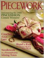 Piecework Magazine by PieceWork Magazine