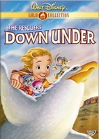 The Rescuers Down Under [1990 animated film]…
