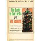 The Earth is the Lord's & The Sabbath…