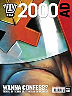 2000 AD Prog 1802 by 2000 AD