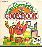 The Cheerful Cat Cookbook - Tempting Recipes…