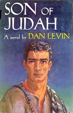 Son of Judah by Dan Levin