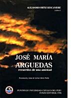 José María Arguedas :…