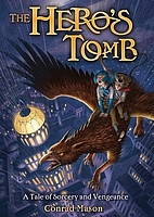 Tales of Fayt, Book 3: The Hero's Tomb by…