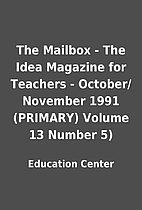 The Mailbox - The Idea Magazine for Teachers…