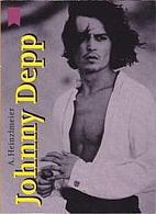 Johnny Depp by Adolf Heinzlmeier
