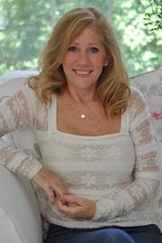 Author photo. Lisa Patton