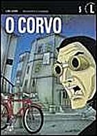 O Corvo - Uma História de Lisboa by Luís…