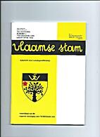 VLAAMSE STAM JAARGANG 42 NUMMER 2
