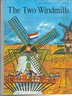 The two windmills by Marijke Reesink