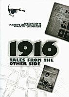 1916: Tales from the Other Side by Elaine…