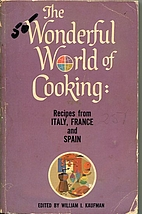 The Wonderful World of Cooking: Recipes from…