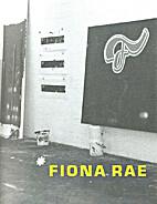 Rae Fiona by Simon Wallis