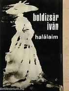 Halálaim by Iván Boldizsár