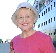 Author photo. Patricia Gulley