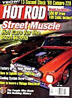Hot Rod 1998-05 (May 1998) Vol. 51 No. 5
