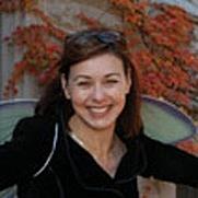 Author photo. Susan J. Douglas [credit: University of Guelph]
