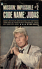 Code Name: Judas (Mission Impossible, 2) by…