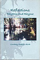 Reflections Rhythm and Rhyme by Lindsay…